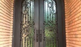 Iron Door 2