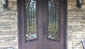 Iron Door 4