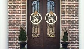 Iron Door3