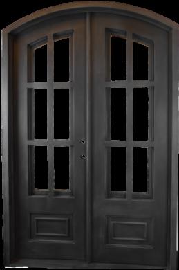 In Stock Old Mobile Iron Doors Jemison Wholesale Door