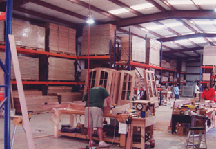 We are proud of the quality work and service that you get from Wholesale Door Distributor.