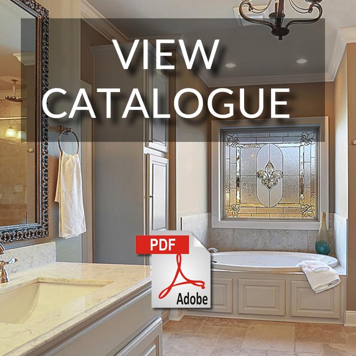 Window Catalog | Jemison Wholesale Door