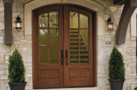 Beveled Glass Doors Georgia | Front Doors Florida | Glass Entry ...