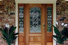 Wood Doors Montgomery AL   Glass Entry Doors Alabama   Front Doors ...