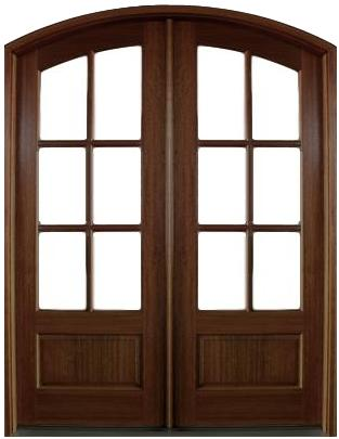 ArchTop Door Collection